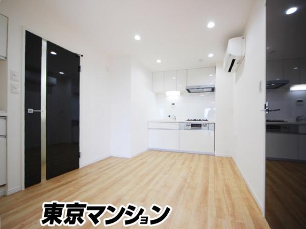 中古マンション 目黒区下目黒4丁目1-16 JR山手線目黒駅 3199万円