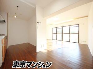 中古マンション 板橋区加賀1丁目5-14 JR埼京線十条駅 27800000