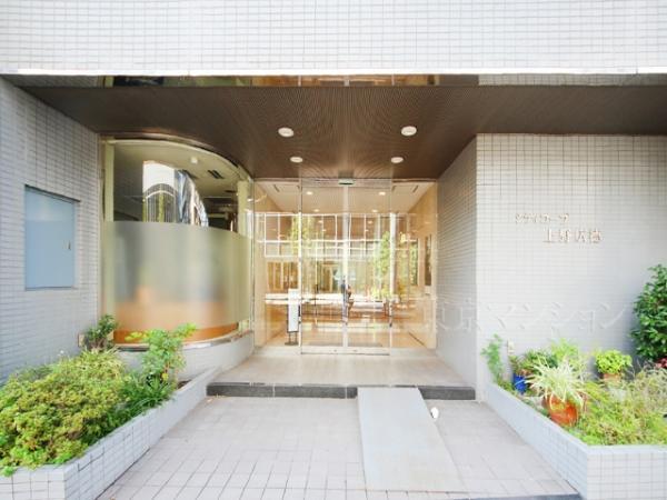 中古マンション 台東区東上野4丁目21-8 JR常磐線(上野〜取手)上野駅 2880万円