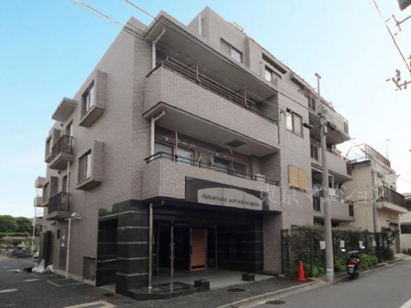 中古マンション 大田区大森南5丁目3-5 JR京浜東北線大森駅 2699万円