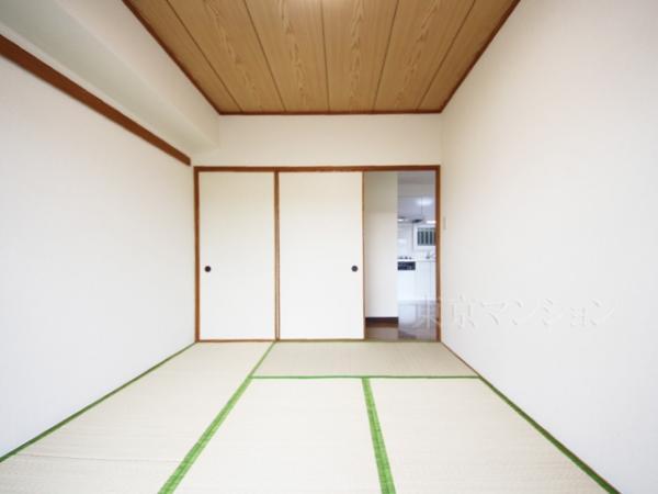 中古マンション 北区昭和町1丁目2-3 JR高崎線尾久駅 2380万円