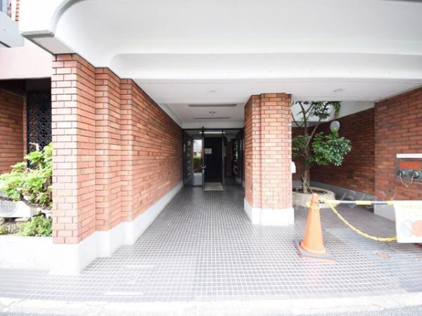 中古マンション 大田区大森北4丁目15-14 JR京浜東北線大森駅駅 1980万円