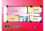 中古マンション 江東区越中島1丁目3-1 JR京葉線越中島駅 5580万円
