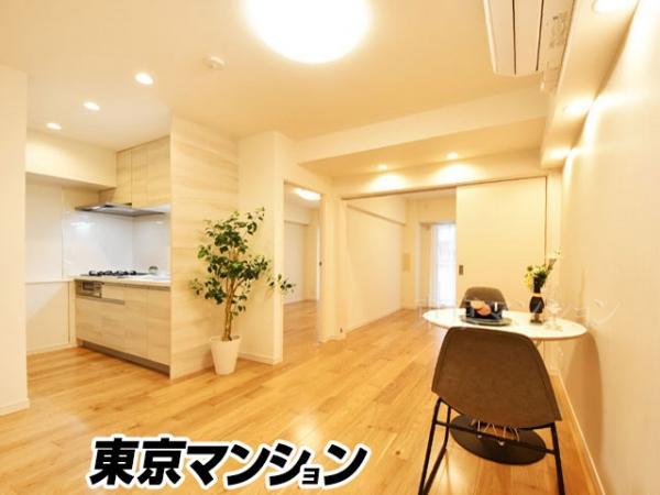 中古マンション 台東区松が谷4丁目2-6 つくばエクスプレス浅草駅  2790万円