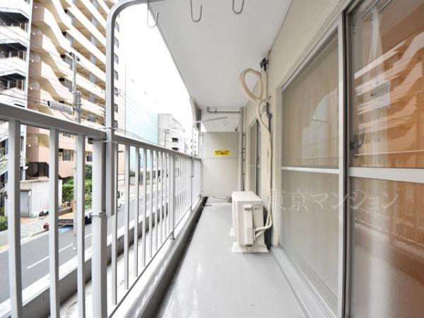 中古マンション 台東区松が谷4丁目2-6 つくばエクスプレス浅草駅 2990万円
