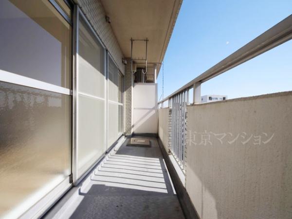 中古マンション 練馬区桜台4丁目1-6 西武池袋線桜台駅 2899万円