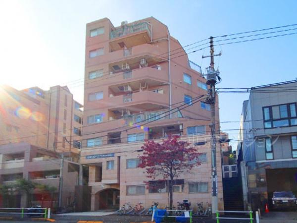 中古マンション 板橋区徳丸2丁目7-34 東武東上線東武練馬駅 2380万円