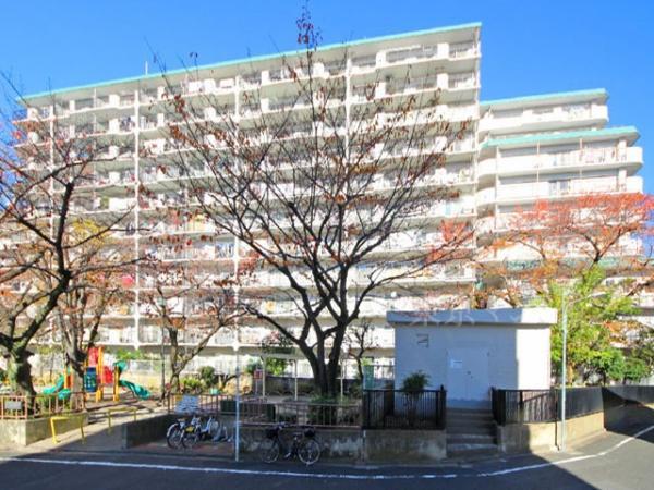 中古マンション 荒川区西尾久4丁目12-11 JR山手線田端駅 4098万円