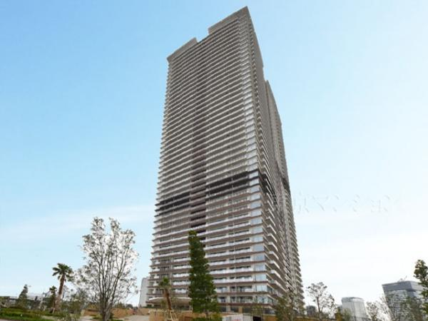 中古マンション 中央区晴海2丁目2-42 有楽町線月島駅 1億1400万円