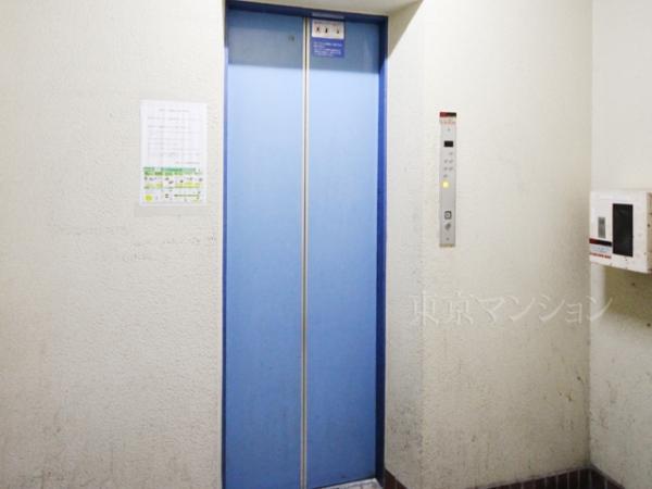 中古マンション 台東区台東2丁目3-7 日比谷線秋葉原駅 2480万円