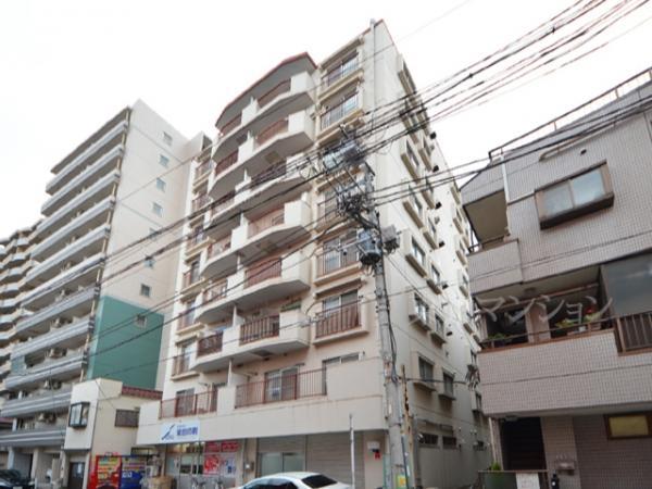 中古マンション 板橋区熊野町 東武東上線大山駅 2299万円