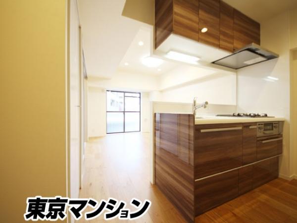 中古マンション 中央区湊1丁目14-19 JR京葉線八丁堀駅 3799万円