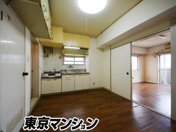 中古マンション 豊島区上池袋1丁目1-39-7 JR山手線大塚駅 2180万円