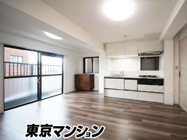 中古マンション 港区高輪3丁目 JR山手線品川駅 3399万円