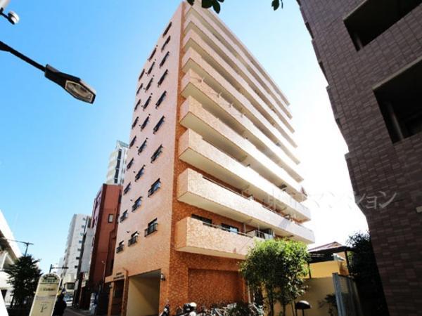 中古マンション 板橋区南町4-7 JR山手線池袋駅 3100万円
