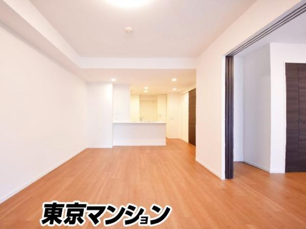 中古マンション 荒川区西日暮里5丁目29-3 JR山手線西日暮里駅 4999万円