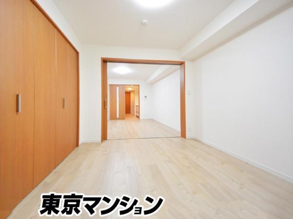 中古マンション 台東区千束4丁目29-6 日比谷線三ノ輪駅 2999万円