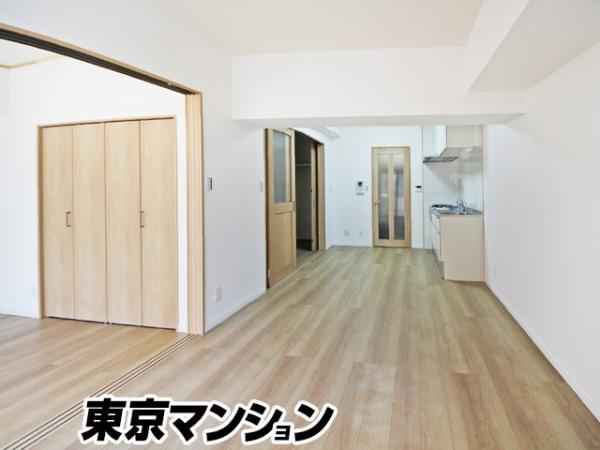 中古マンション 台東区松が谷4丁目 つくばエクスプレス浅草駅 3799万円
