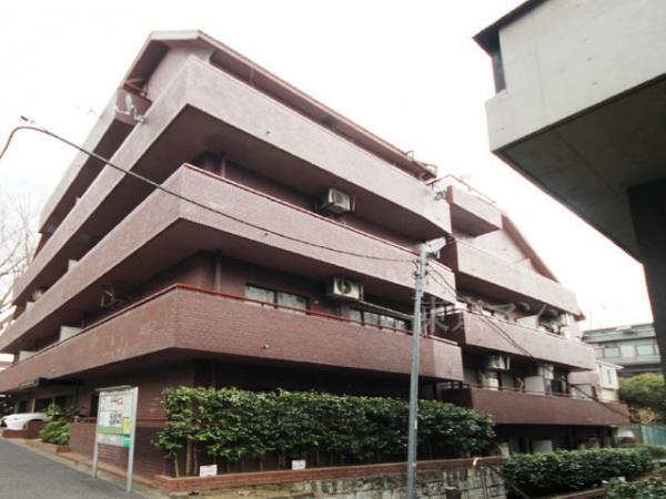 中古マンション 港区西麻布4丁目7-11 日比谷線広尾駅 4380万円