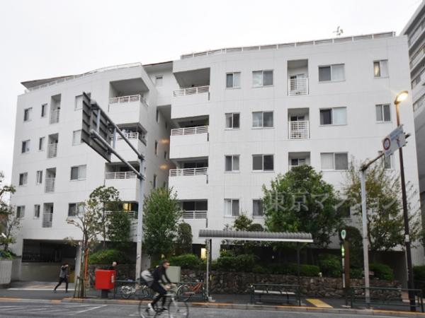中古マンション 新宿区新宿7丁目26-40 副都心線東新宿駅 7800万円