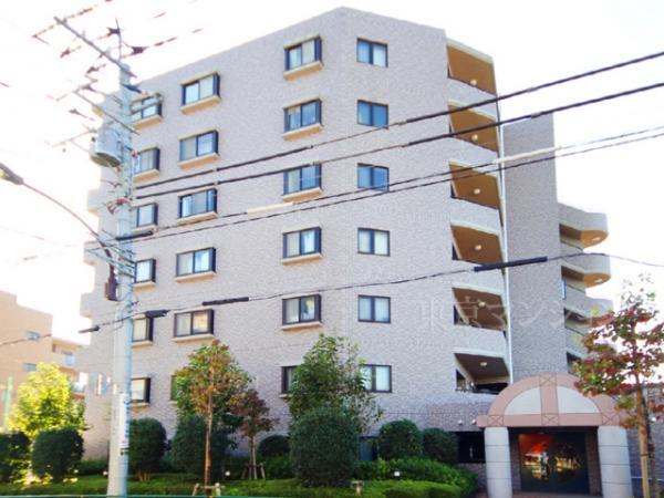 中古マンション 練馬区立野町15-38 JR中央線吉祥寺駅 4390万円