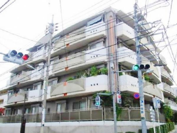 中古マンション 板橋区赤塚3丁目27-7 東武東上線成増駅 2980万円