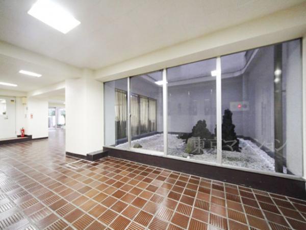中古マンション 豊島区高松1丁目 副都心線要町駅 4199万円