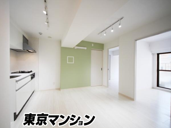 中古マンション 台東区東上野4丁目17-7 JR山手線上野駅  3180万円