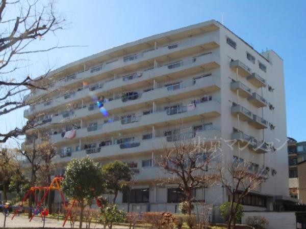中古マンション 江東区亀戸6丁目47-5 東武亀戸線亀戸駅 2450万円