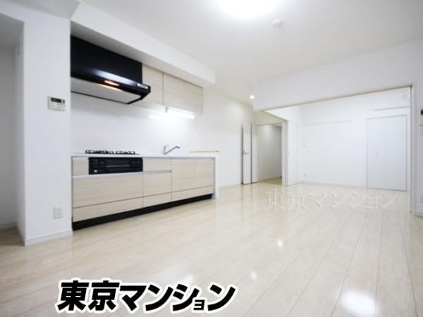 中古マンション 台東区浅草6丁目41-4 銀座線浅草駅 2999万円