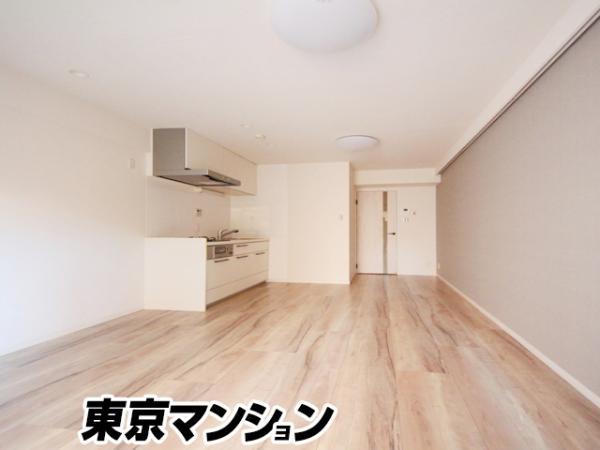 中古マンション 豊島区高田2丁目12-20 JR山手線目白駅  2680万円