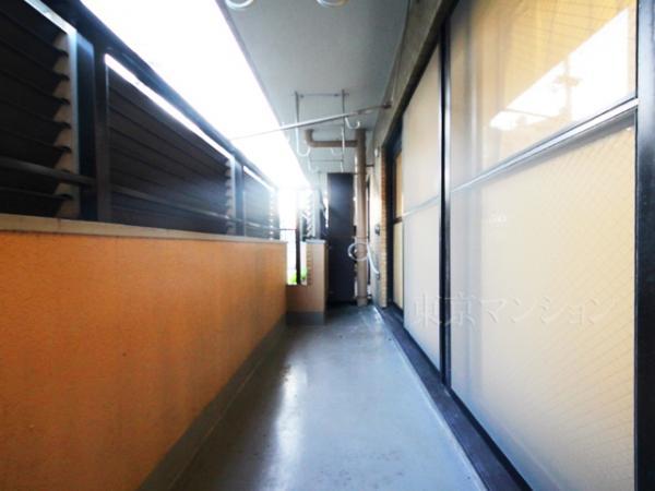 中古マンション 世田谷区桜上水4丁目18-10 京王線桜上水駅 3290万円