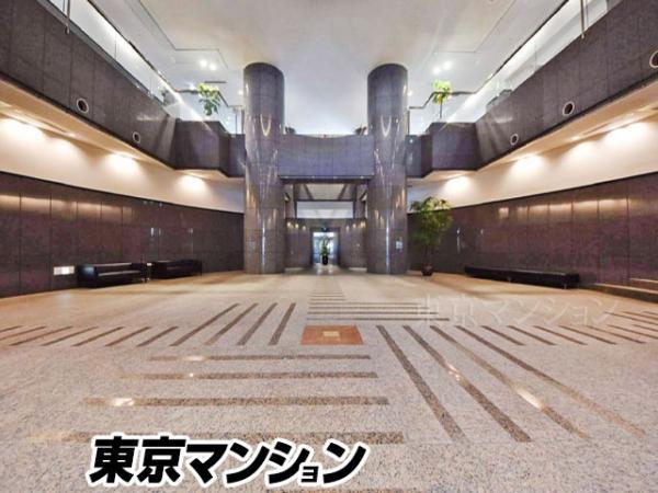 中古マンション 中央区晴海1丁目6-1 都営大江戸線月島駅 4080万円