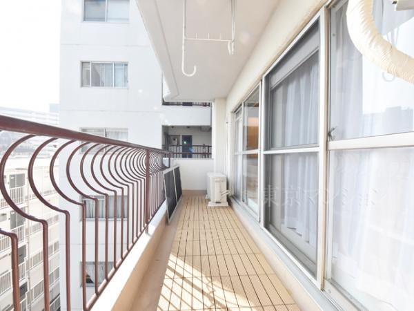 中古マンション 江戸川区西葛西4丁目2-33 東西線西葛西駅 3480万円