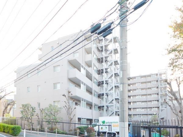 中古マンション 板橋区成増2丁目37-2 有楽町線地下鉄成増駅  3690万円