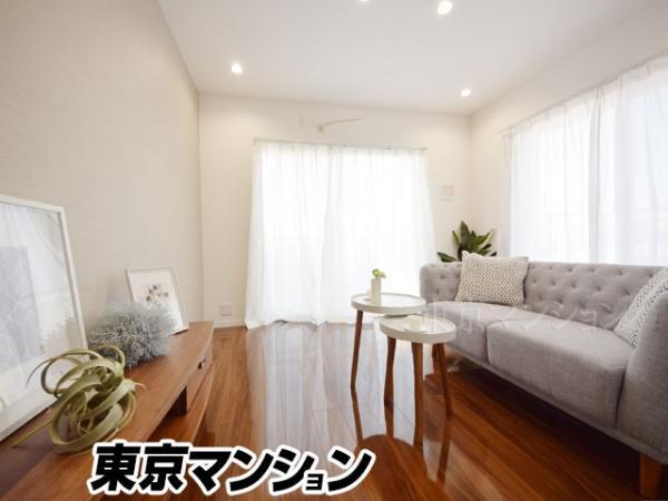 中古マンション 杉並区上荻2丁目2-9 JR中央線荻窪駅 2480万円