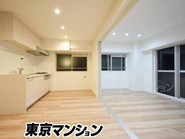 中古マンション 豊島区駒込2丁目7-9 JR山手線駒込駅 2999万円