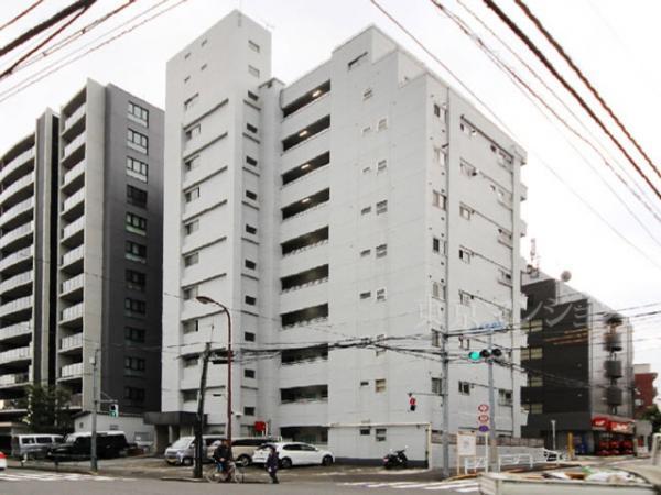 中古マンション 渋谷区恵比寿3丁目43-1 JR山手線恵比寿駅 4280万円
