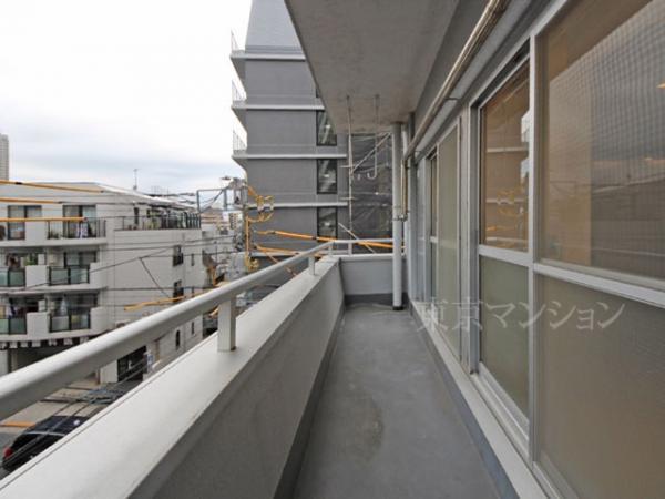 中古マンション 渋谷区恵比寿3丁目43-1 JR山手線恵比寿駅 3980万円