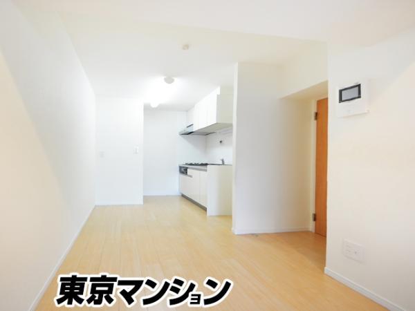 中古マンション 杉並区荻窪5丁目 JR中央線荻窪駅 2370万円