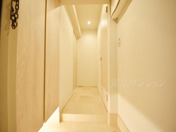 中古マンション 新宿区西新宿7丁目7-7 JR山手線新宿駅 3380万円