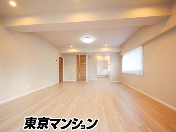 中古マンション 中央区湊1丁目14-19 JR京葉線八丁堀駅 6299万円