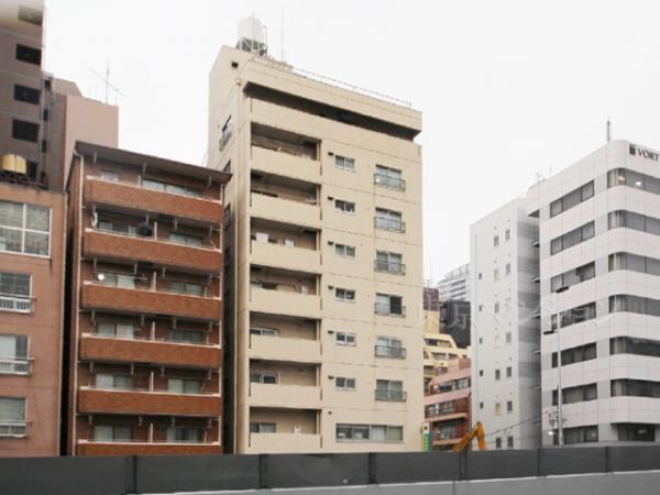 中古マンション 中央区湊3丁目4-8 有楽町線新富町駅 2680万円