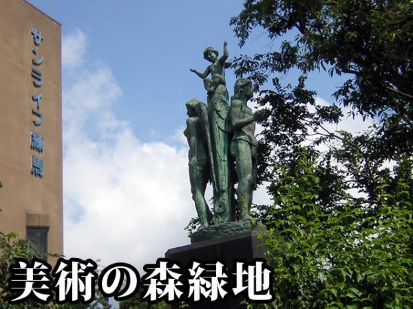 中古マンション 練馬区貫井4丁目2-31 西武池袋線富士見台駅 1980万円
