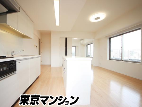 中古マンション 台東区千束3丁目30-12 日比谷線三ノ輪駅  4680万円