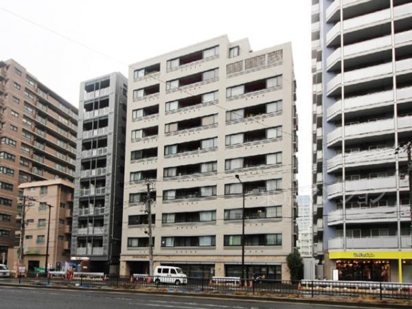 中古マンション 目黒区下目黒2丁目22-16 JR山手線目黒駅 5980万円