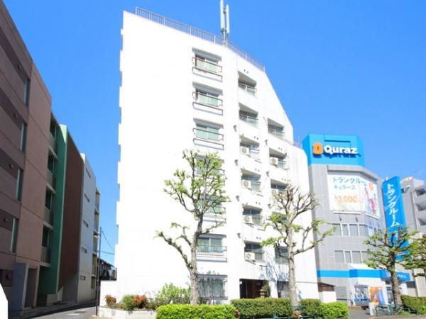 中古マンション 中野区丸山2丁目 西武新宿線野方駅 2280万円