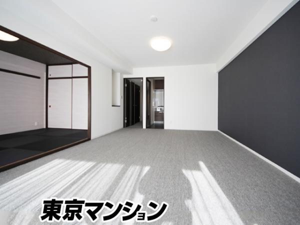 中古マンション 板橋区西台3丁目56-4 東武東上線東武練馬駅 3880万円