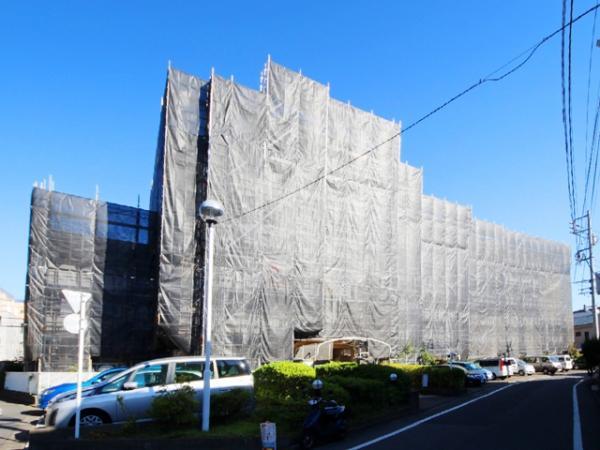 中古マンション 板橋区上板橋2丁目43-1 東武東上線上板橋駅 2480万円