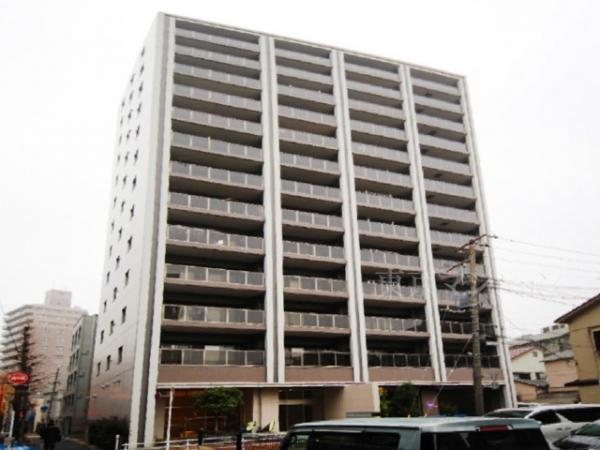 中古マンション 板橋区熊野町5-7 東武東上線下板橋駅 5199万円
